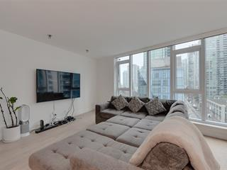 Apartment for sale in Coal Harbour, Vancouver, Vancouver West, 903 1499 W Pender Street, 262479033   Realtylink.org