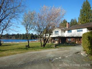 House for sale in Nanaimo, Prince Rupert, 6690 Jenkins Road, 467995 | Realtylink.org