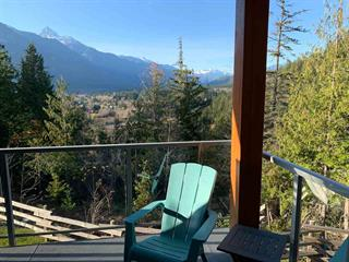 Townhouse for sale in Tantalus, Squamish, Squamish, 5 41360 Skyridge Place, 262481106 | Realtylink.org