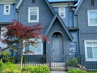 Townhouse for sale in Burke Mountain, Coquitlam, Coquitlam, 5 3410 Roxton Avenue, 262479598 | Realtylink.org