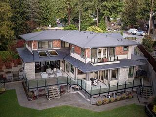 House for sale in Canyon Heights NV, North Vancouver, North Vancouver, 4507 Cedarcrest Avenue, 262481176 | Realtylink.org