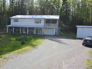 House for sale in Bouchie Lake, Quesnel, Quesnel, 2988 Nazko Highway, 262481247   Realtylink.org