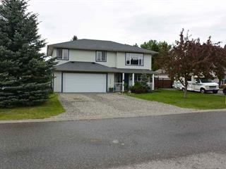 House for sale in Quesnel - Town, Quesnel, Quesnel, 1355 Nagra Avenue, 262480452 | Realtylink.org