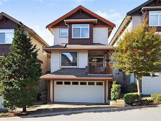 Townhouse for sale in Citadel PQ, Port Coquitlam, Port Coquitlam, 40 2381 Argue Street, 262475656 | Realtylink.org