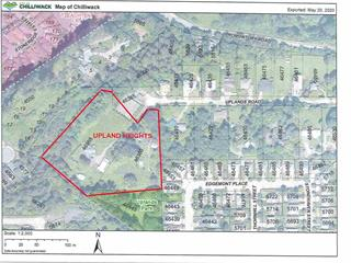 Lot for sale in Vedder S Watson-Promontory, Chilliwack, Sardis, 2 46379 Uplands Road, 262477385 | Realtylink.org