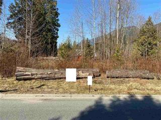 Lot for sale in Anmore, Port Moody, Port Moody, 2565 Leggett Road, 262468102 | Realtylink.org