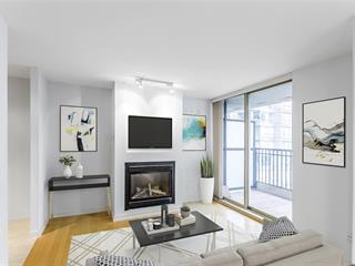 Apartment for sale in Downtown VW, Vancouver, Vancouver West, 1403 969 Richards Street, 262477383 | Realtylink.org