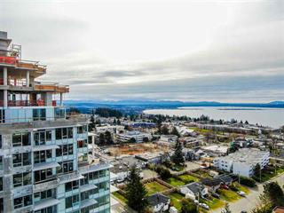 Apartment for sale in White Rock, South Surrey White Rock, 1403 15165 Thrift Avenue, 262473596 | Realtylink.org