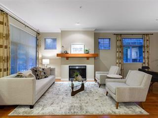 Townhouse for sale in Capilano NV, North Vancouver, North Vancouver, 3141 Capilano Crescent, 262478616   Realtylink.org