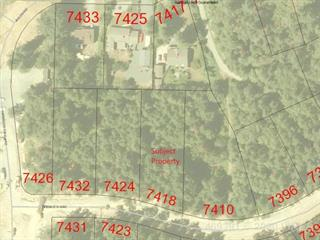 Lot for sale in Lantzville, Burns Lake, Lot 3 Spence's Way, 469381 | Realtylink.org