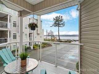Apartment for sale in Campbell River, Burnaby East, 670 Island S Hwy, 466576 | Realtylink.org