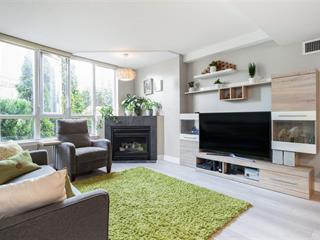 Apartment for sale in Downtown VW, Vancouver, Vancouver West, 507 63 Keefer Place, 262473270 | Realtylink.org
