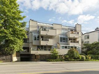 Apartment for sale in Kitsilano, Vancouver, Vancouver West, 15 3250 W 4th Avenue, 262480105 | Realtylink.org