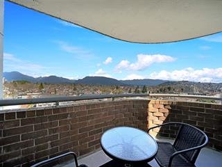 Apartment for sale in Willingdon Heights, Burnaby, Burnaby North, 1106 3920 Hastings Street, 262472279   Realtylink.org