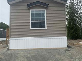 Manufactured Home for sale in Terrace - City, Terrace, Terrace, 117 5204 Ackroyd Street, 262469531 | Realtylink.org