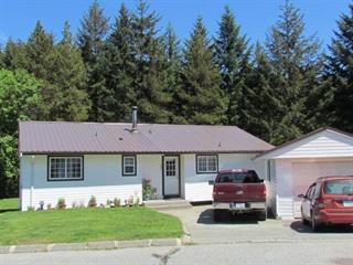 House for sale in Gold River, Robson Valley, 603 Hummingbird Lane, 466056 | Realtylink.org