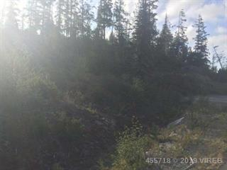 Lot for sale in Port Hardy, Port Hardy, 5755 Goletas Way, 455718 | Realtylink.org