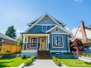 House for sale in Moody Park, New Westminster, New Westminster, 1031 Sixth Avenue, 262479053 | Realtylink.org