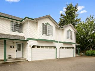 Townhouse for sale in Chilliwack N Yale-Well, Chilliwack, Chilliwack, 12 45932 Lewis Avenue, 262480814 | Realtylink.org