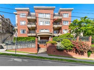 Apartment for sale in Uptown NW, New Westminster, New Westminster, 403 221 Eleventh Street, 262481207 | Realtylink.org