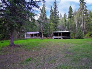 Recreational Property for sale in Horsefly, Williams Lake, 7731 Black Creek Road, 262481105 | Realtylink.org