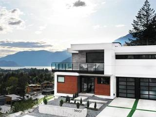 House for sale in Plateau, Squamish, Squamish, 38607 High Creek Drive, 262480256 | Realtylink.org