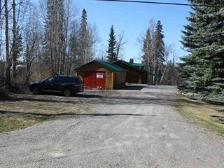 House for sale in Ness Lake, Prince George, PG Rural North, 27200 Ness Lake Road, 262458958   Realtylink.org