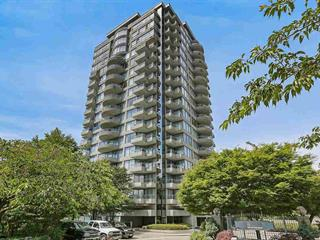 Apartment for sale in Whalley, Surrey, North Surrey, 1207 13353 108 Avenue, 262477305   Realtylink.org