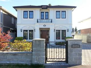 House for sale in Saunders, Richmond, Richmond, 8420 Pigott Road, 262481206   Realtylink.org