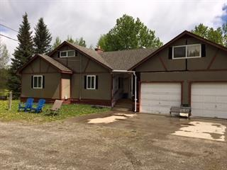 House for sale in Bouchie Lake, Quesnel, Quesnel, 2692 Norwood Road, 262480954 | Realtylink.org