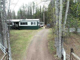 Manufactured Home for sale in Smithers - Rural, Smithers, Smithers And Area, 13021 Alder Road, 262475977 | Realtylink.org
