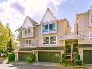Townhouse for sale in Highgate, Burnaby, Burnaby South, 7393 Hawthorne Terrace, 262480800   Realtylink.org