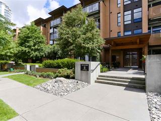 Apartment for sale in Queensborough, New Westminster, New Westminster, 202 220 Salter Street, 262480396 | Realtylink.org