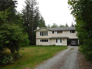 House for sale in Bella Coola/Hagensborg, Bella Coola, Williams Lake, 2360 Justin Road, 262481108 | Realtylink.org