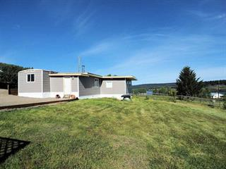 Manufactured Home for sale in Horse Lake, 100 Mile House, 6461 Fallsway Road, 262380107   Realtylink.org