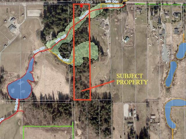 Lot for sale in Hazelmere, Surrey, South Surrey White Rock, 18824 20 Avenue, 262445424 | Realtylink.org