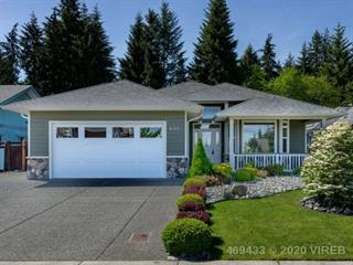 House for sale in Campbell River, Burnaby South, 430 Legacy Drive, 469433   Realtylink.org