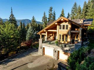 House for sale in Benchlands, Whistler, Whistler, 4673 Blackcomb Way, 262481225 | Realtylink.org