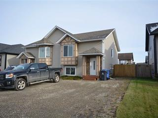 1/2 Duplex for sale in Fort St. John - City NE, Fort St. John, Fort St. John, 11727 98a Street, 262481128 | Realtylink.org