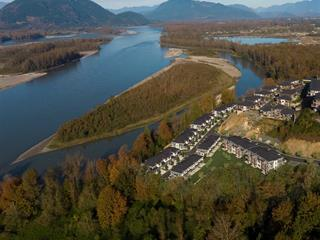Townhouse for sale in Chilliwack Mountain, Chilliwack, Chilliwack, 10 43575 Chilliwack Mountain Road, 262457497 | Realtylink.org