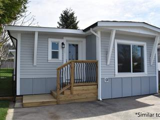 Manufactured Home for sale in Vedder S Watson-Promontory, Chilliwack, Sardis, 57 45640 Watson Road, 262480942   Realtylink.org