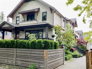 Townhouse for sale in Mount Pleasant VW, Vancouver, Vancouver West, 2 134 W 13th Avenue, 262479042 | Realtylink.org