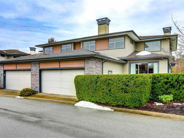 Townhouse for sale in Grandview Surrey, Surrey, South Surrey White Rock, 8 2603 162 Street, 262450367 | Realtylink.org