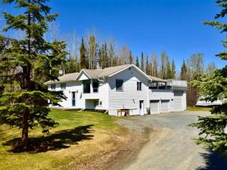 House for sale in Shelley, Prince George, PG Rural East, 11020 Highplain Road, 262476937 | Realtylink.org