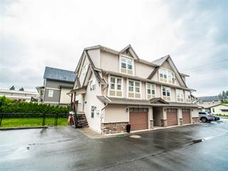 Townhouse for sale in Chilliwack E Young-Yale, Chilliwack, Chilliwack, 3 46538 First Avenue, 262481078 | Realtylink.org