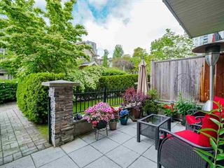 Townhouse for sale in Fraserview NW, New Westminster, New Westminster, 38 245 Francis Way, 262480997 | Realtylink.org