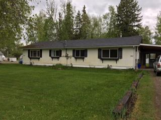 Duplex for sale in Red Bluff/Dragon Lake, Quesnel, Quesnel, 501-503 Willow Street, 262480989 | Realtylink.org