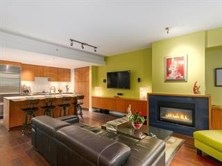 Townhouse for sale in Fairview VW, Vancouver, Vancouver West, 1683 W 8th Avenue, 262477365 | Realtylink.org