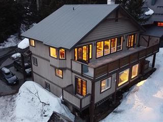 House for sale in Alpine Meadows, Whistler, Whistler, 8581 Drifter Way, 262468776 | Realtylink.org