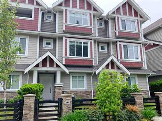Townhouse for sale in McLennan North, Richmond, Richmond, 2 9780 General Currie Road, 262480209   Realtylink.org